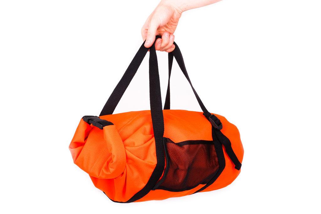 Sportiva Bag Orange 24bottles
