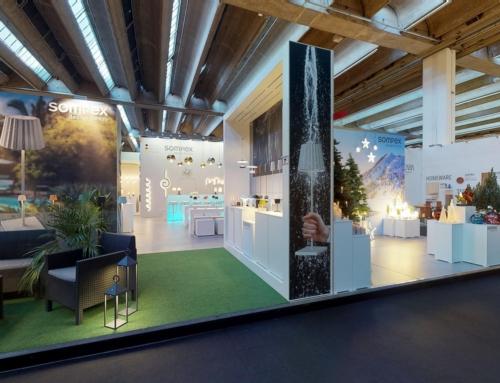 Ambiente Frankfurt 2020
